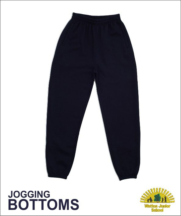 Watton Junior Jogging Bottoms
