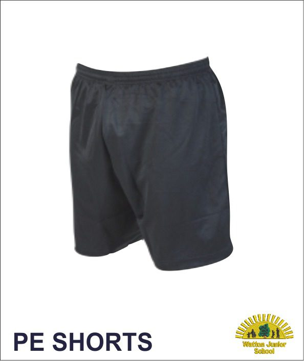 Watton Junior PE Shorts