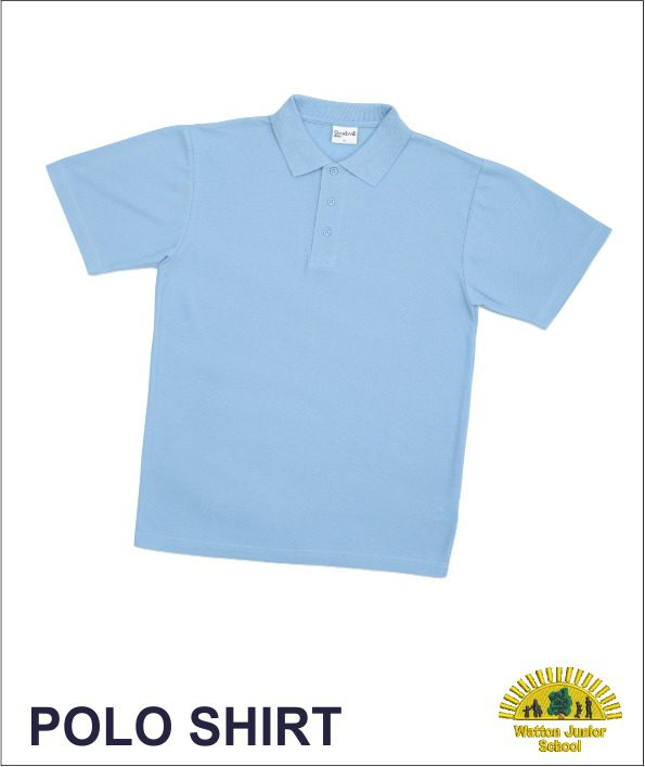Watton Junior Polo Shirt