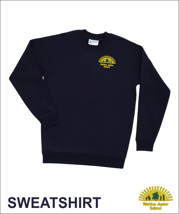 Watton Junior Sweatshirt