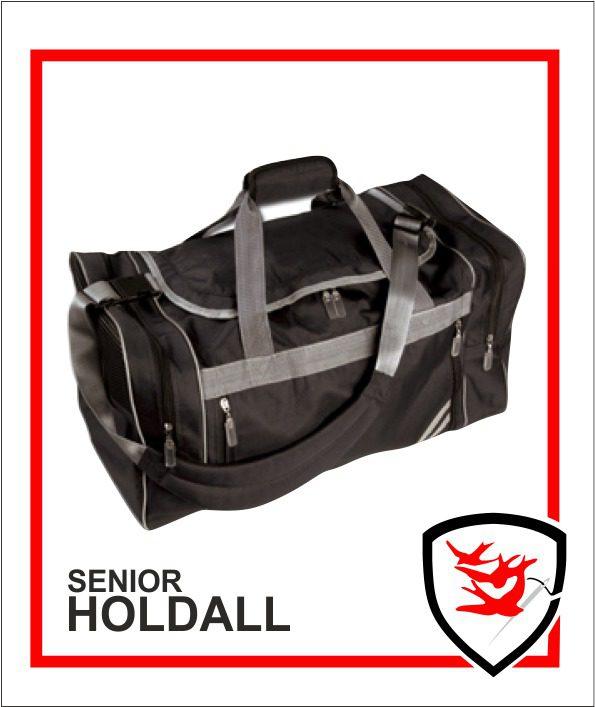 Black Holdall
