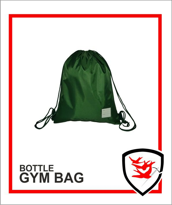 Gym Bag Bottle
