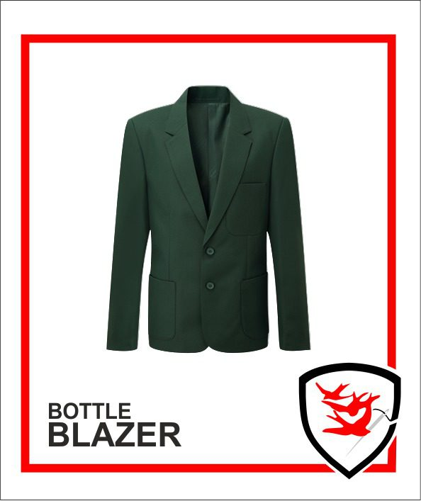 Bottle Blazer