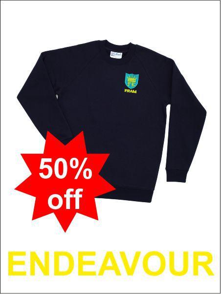 Endeavour Sweatshirt