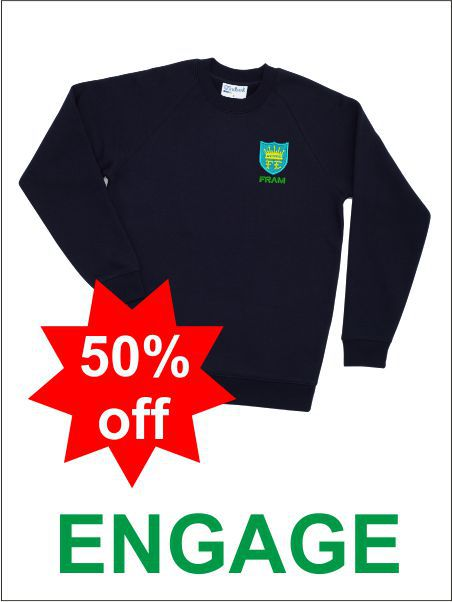Engage Sweatshirt