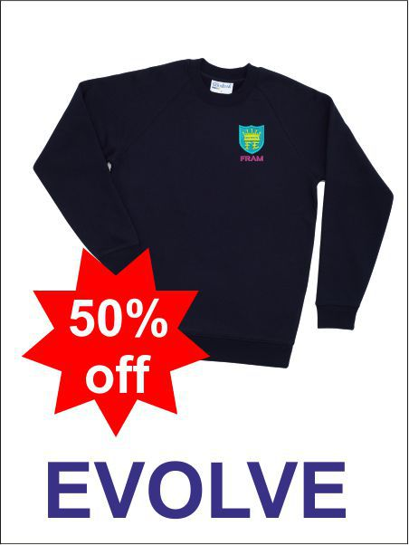Evolve Sweatshirt