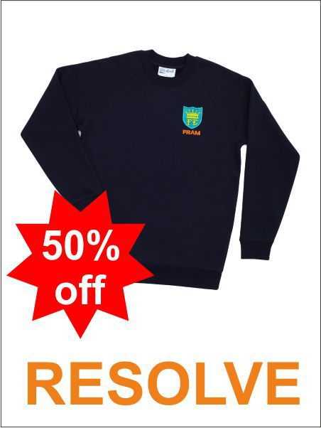 Resolve Sweatshirt