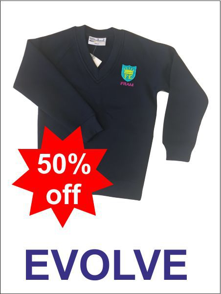 Evolve Jumper