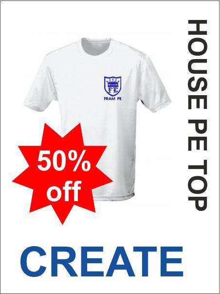 Create Tee Shirt