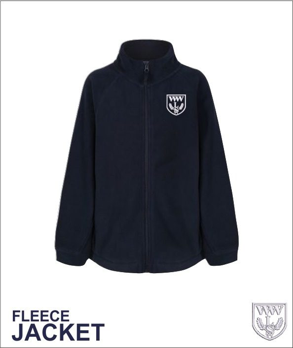 Fleece Jacket (Trutex)