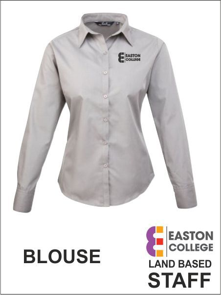 Staff Blouse