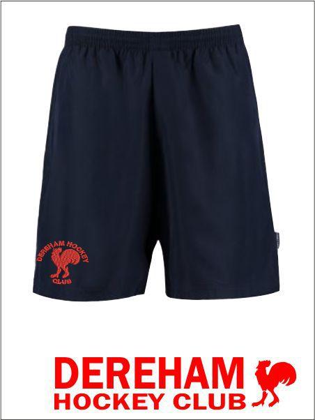 Dhc Shorts