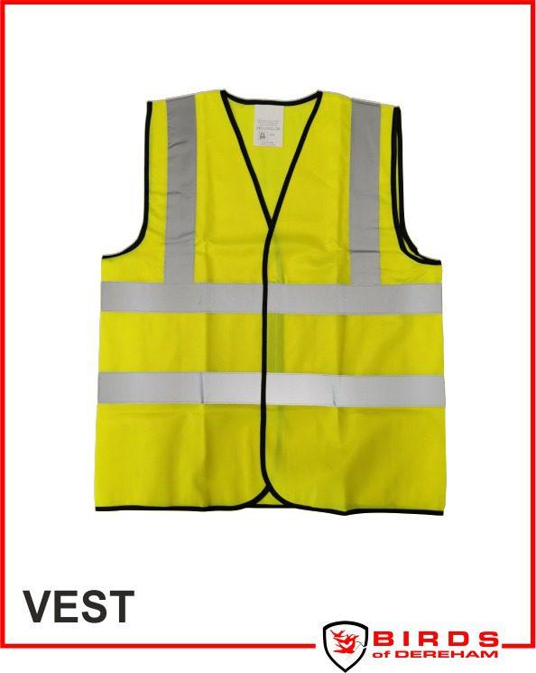Hi Viz Vest