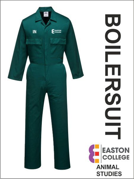 Boilersuit 2020