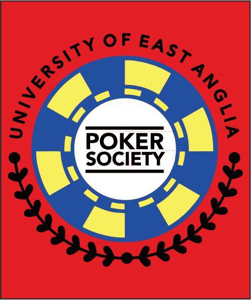 Poker Society Crest