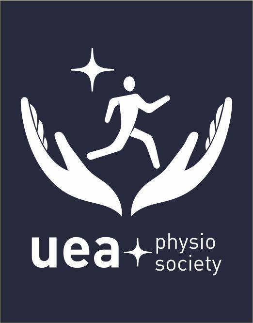Uea Physio Society Logo