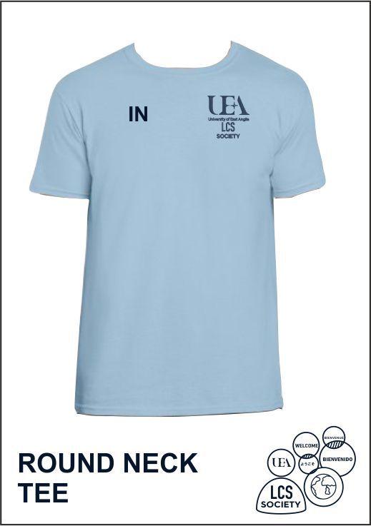 Tee Shirt Sky Front