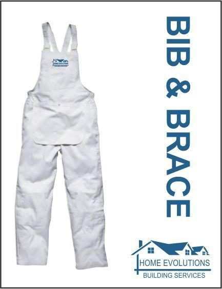 Bib Brace