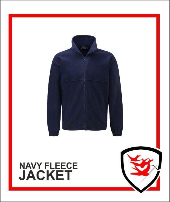 Fleece Navy