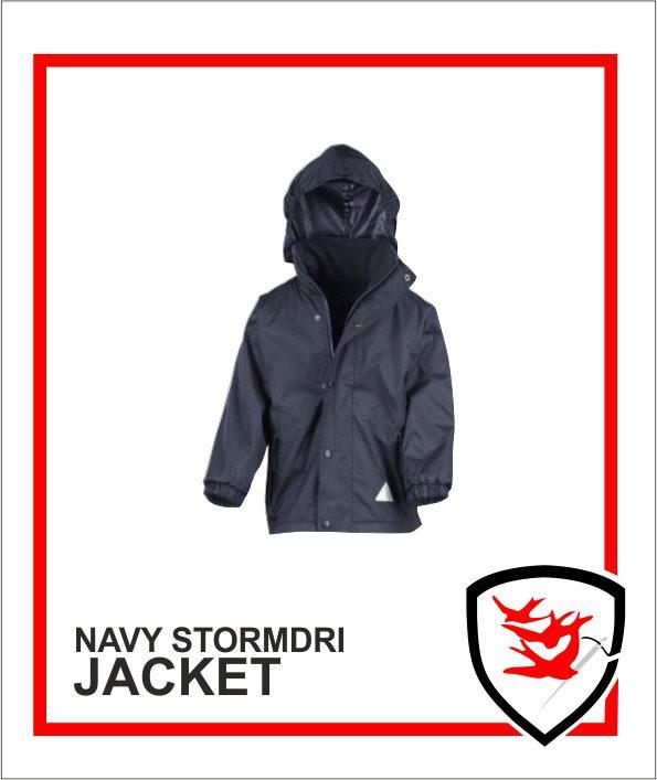 StormDri Navy