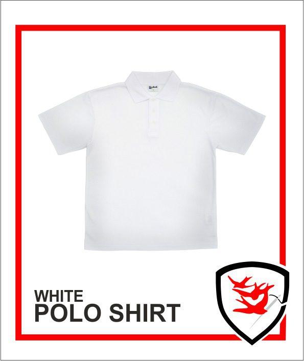 Polo White