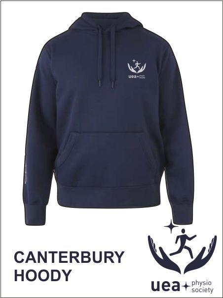 Canterbury Hoody