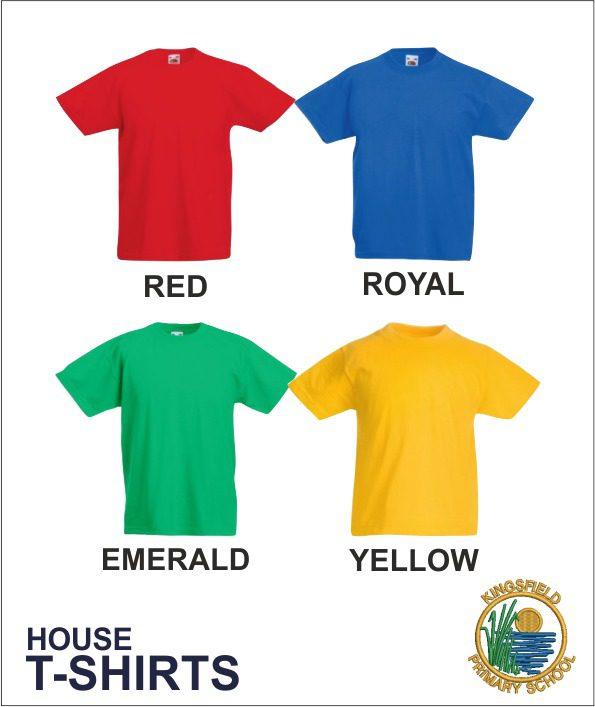 House T Shirt