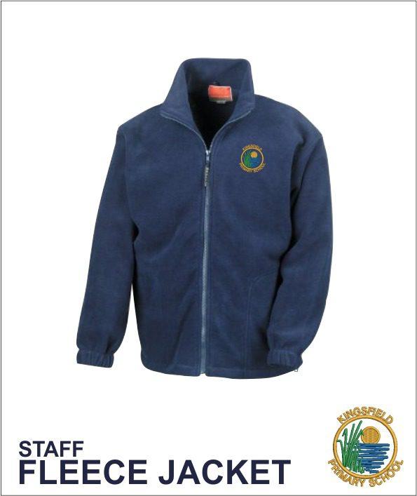 Staff Fleece