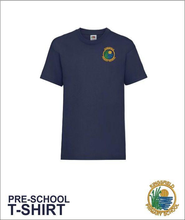 Pre Shool T Shirt