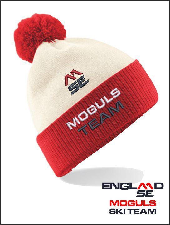 Moguls Bobble Hat