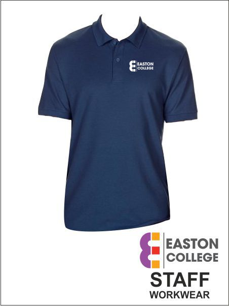 Equine Studies Polo Front