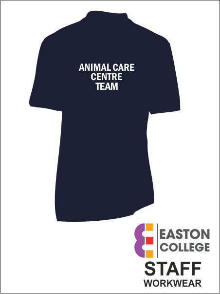 Animal Care Centre Team Back