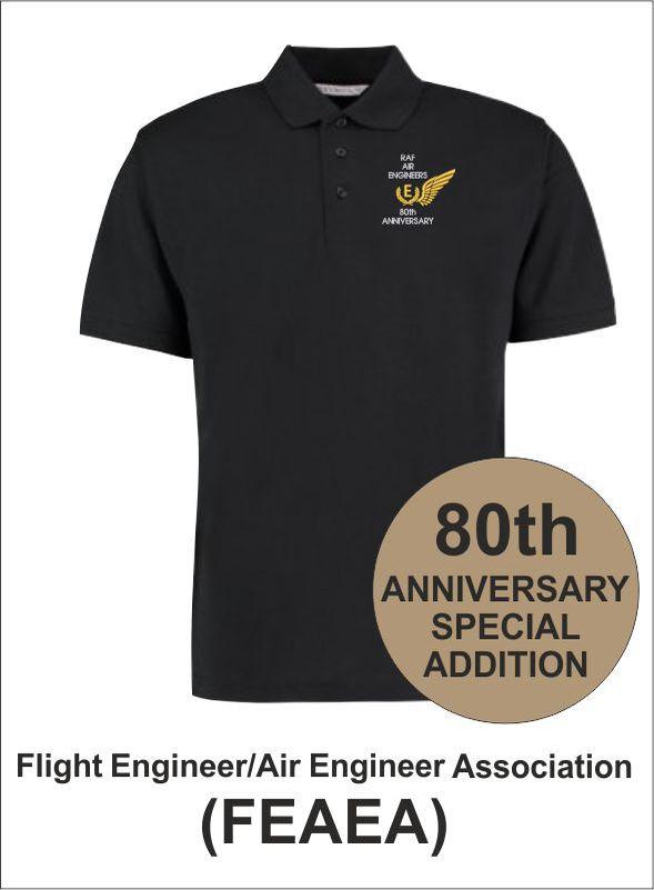 80Th Anniversary Polo