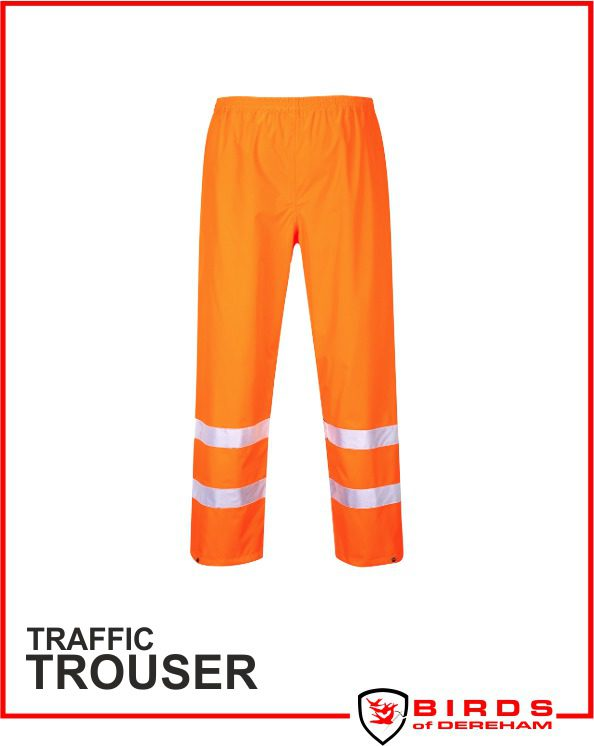 S480 Traffic Trouser
