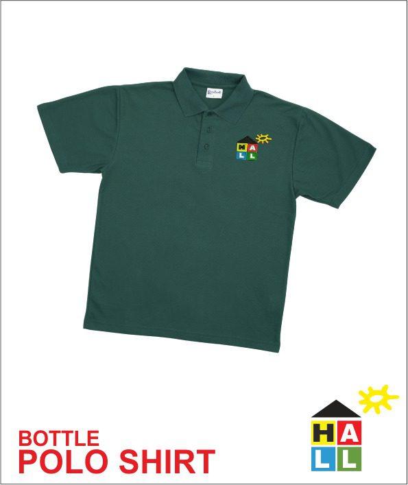 Polo - Bottle