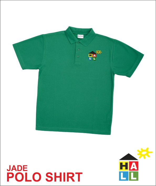 Polo - Jade