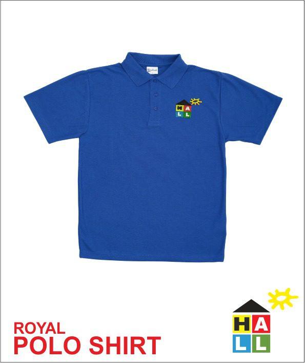Polo - Royal