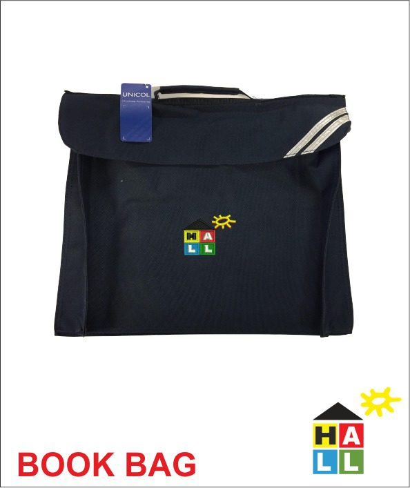Book Bag Navy
