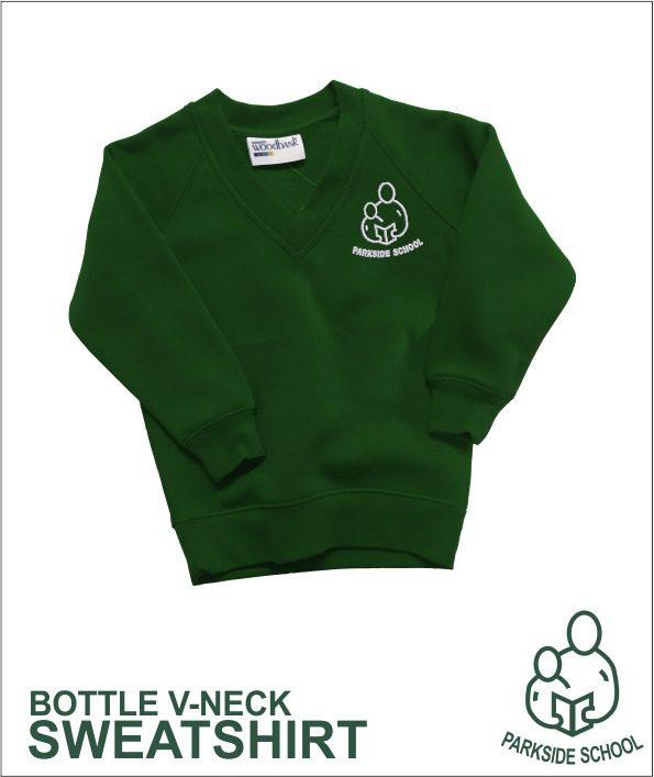 V-Neck Bottle