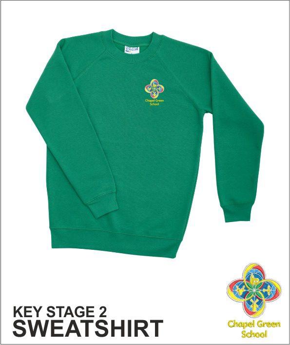KS2 Sweatshirt