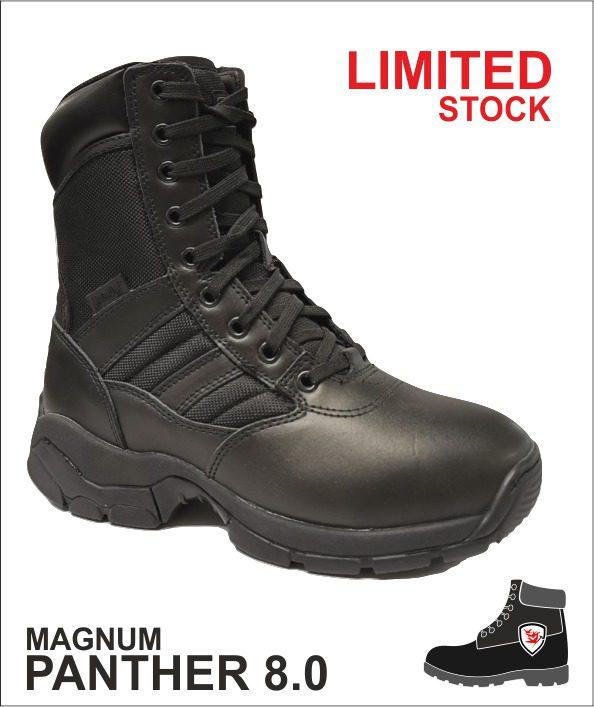Magnum Panther 8.0
