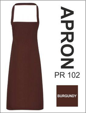 Burgundy Pr102