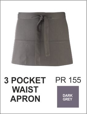 Pr155 Dark Grey