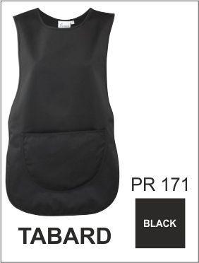 Tabard Pr171 Black