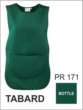 Tabard Pr171 Bottle