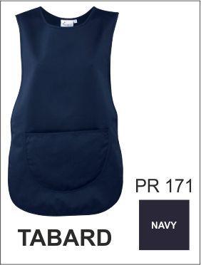 Tabard Pr171 Navy