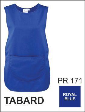 Tabard Pr171 Royal