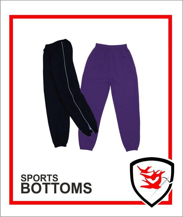 Sports Bottoms