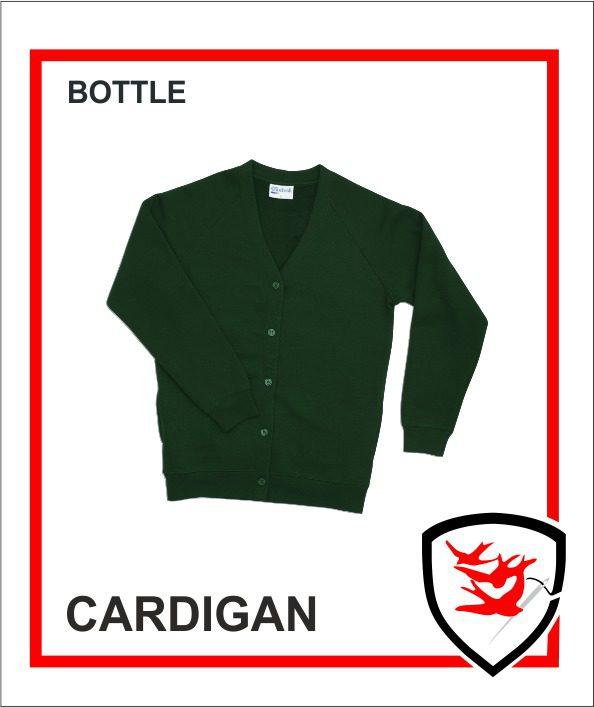 Cardigan Bottle