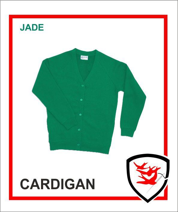 Cardigan Jade